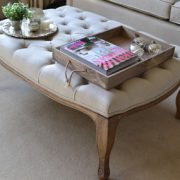 Coffee Tables & Ottomans