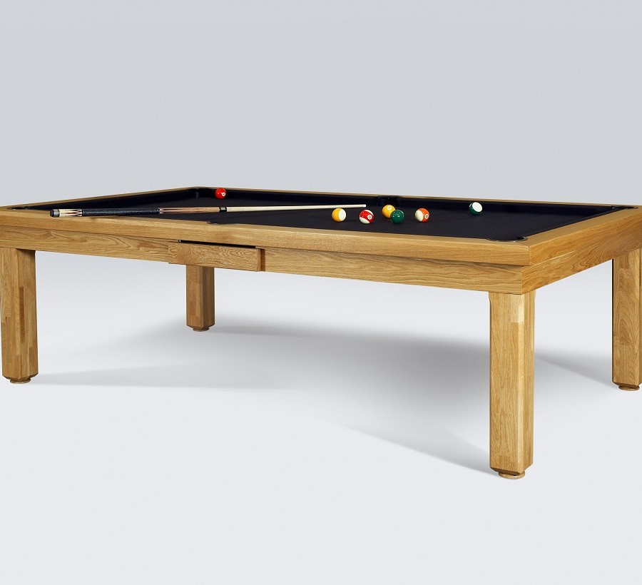 Modern pool table - Billard table moderne ...