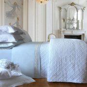 Amadora bedspread