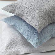 Amadora sham pillow