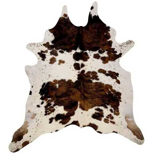 Natural Cow Hide