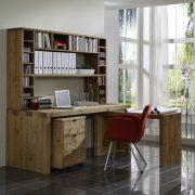 Desk-unit