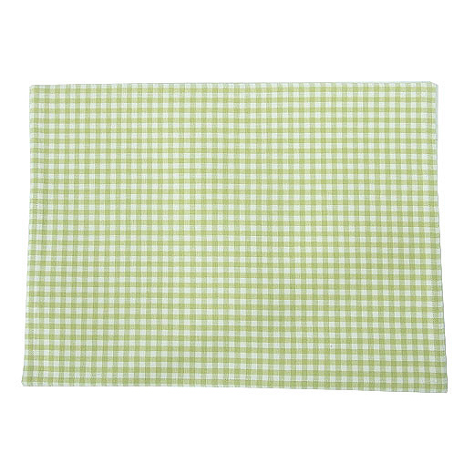 French-geen-placemat