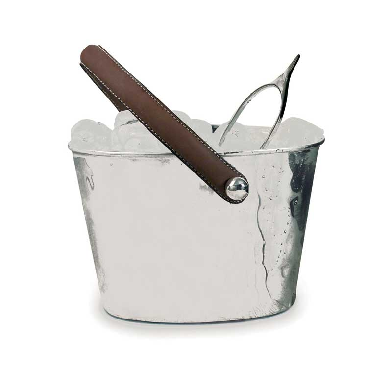 Leather-handle-ice-bucket-800800