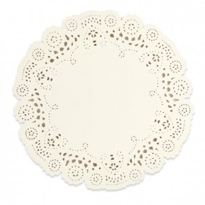ROUND-CREAM-DOILY-PLACEMATS
