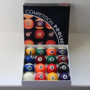 Pool & Snooker Accessories