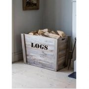 log-box
