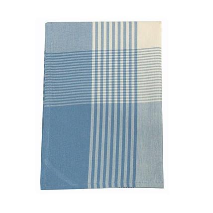 Teatowel-blue