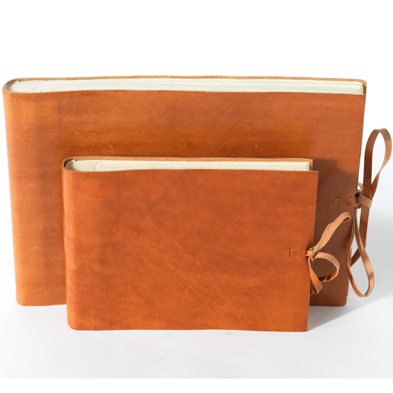 Rustic-Leather-Albums-