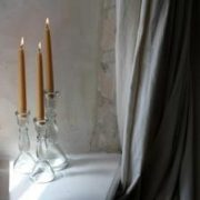 GLASS_CANDLESTICKS
