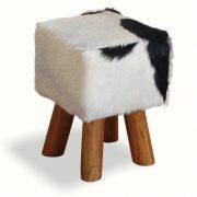 Square-stool