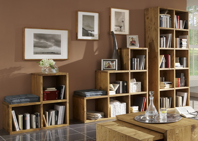 Bookshelf-400285