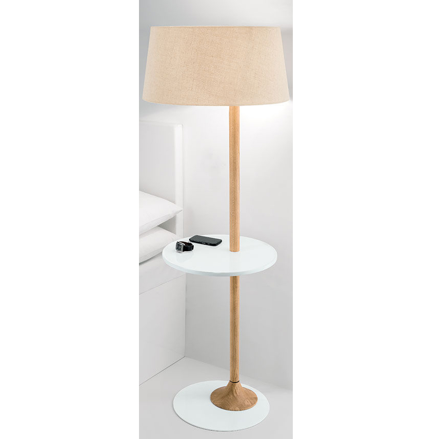 bedside floor lamp furnish every season
