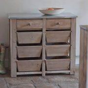 8-drawer