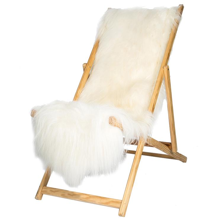 ALB_037angeldesmontagnes_deckchair_icelandicsheepskin_icelandicsheepskindeckchair_alpinelifestyleboutique