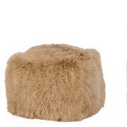 mongolian pouffe