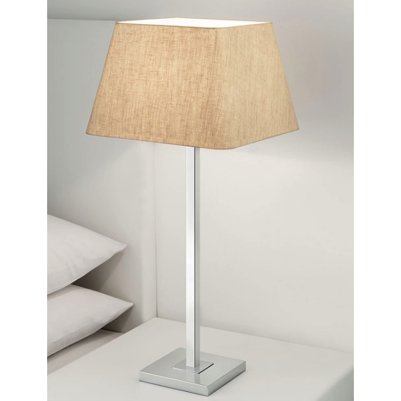 Poject Table Lamp