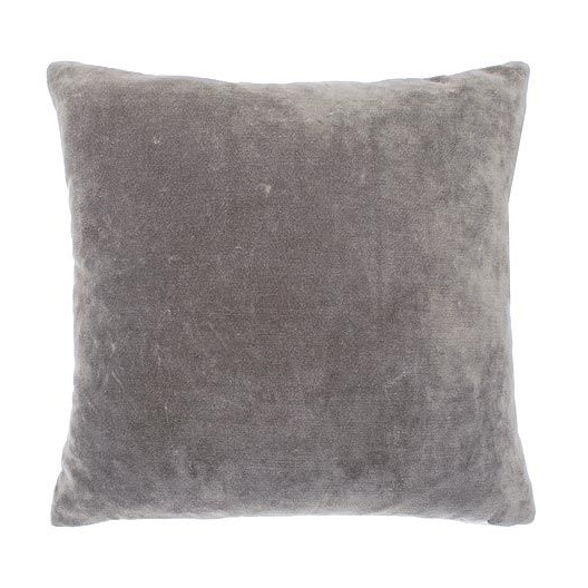 VelvetCushion