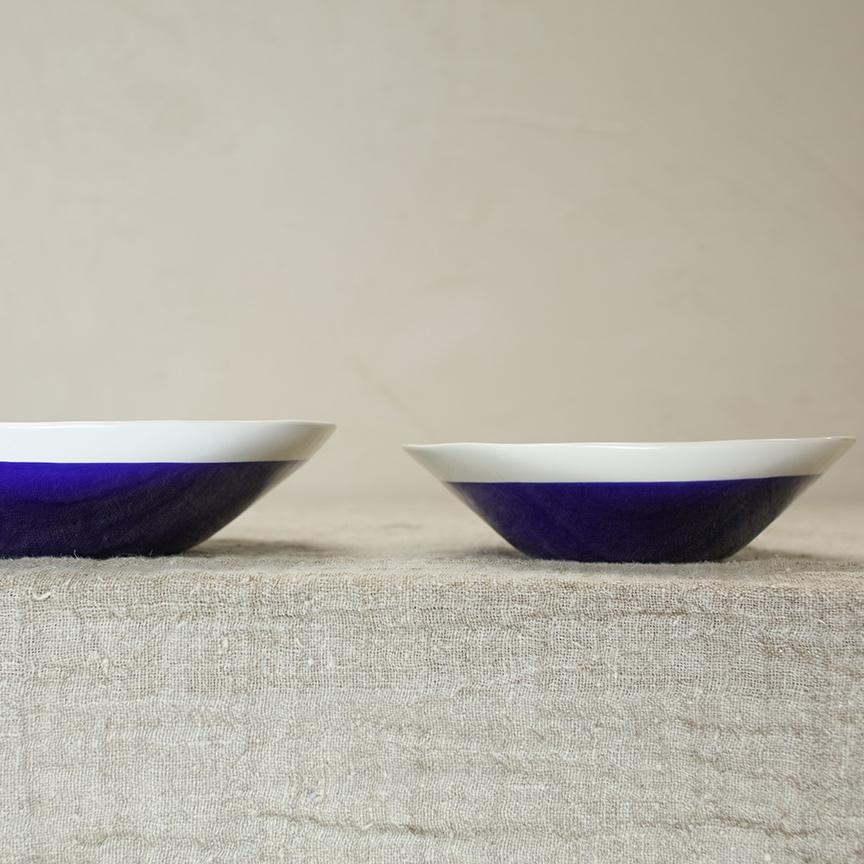 Chamois Bowls