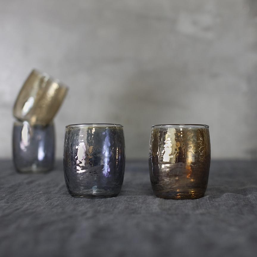 Isla Tumbler Glass