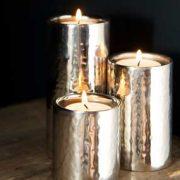 Tea Lights & Candles