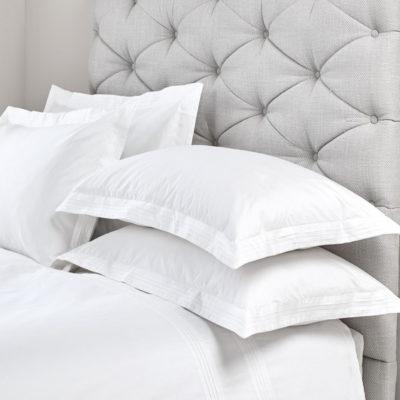 Egyptian Cotton Bed Linen - Matterhorn Collection