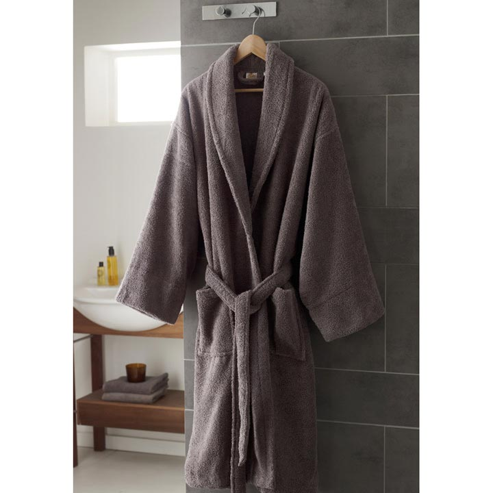 Harmony Robe Slate