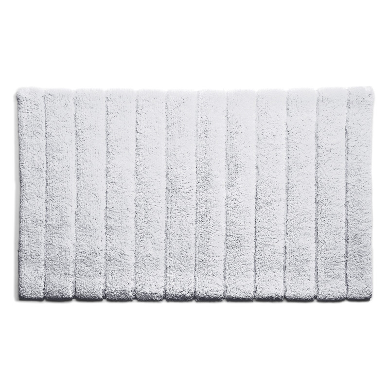 Bamboo-Stripe-rug-White