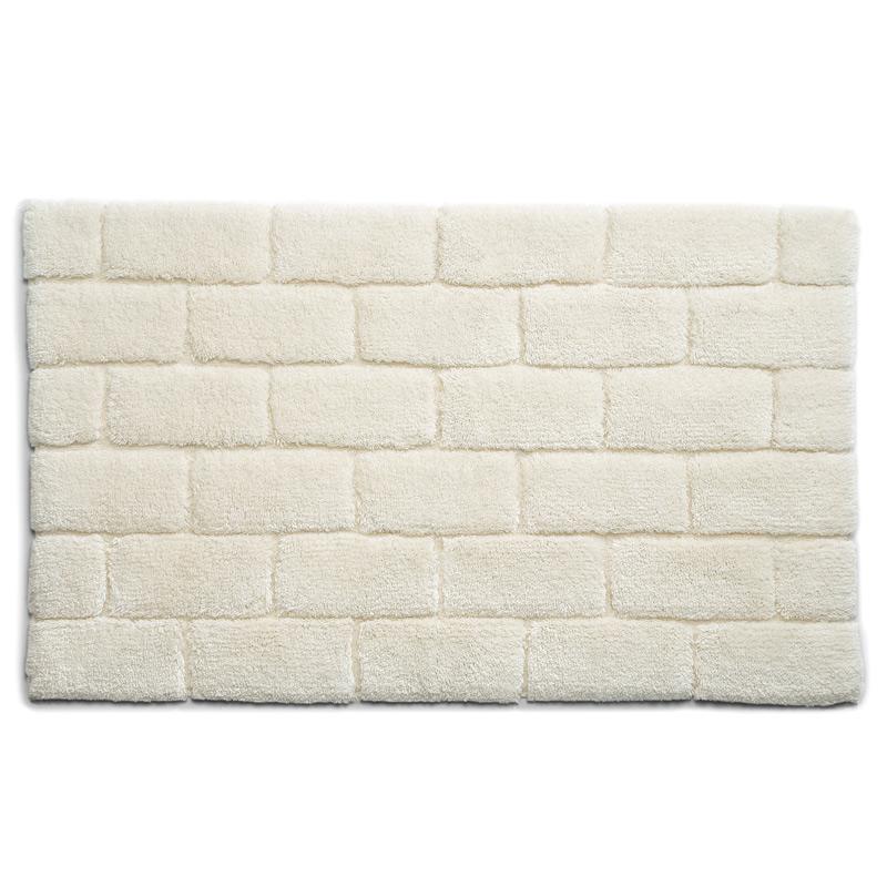 Brick-rug-Cream