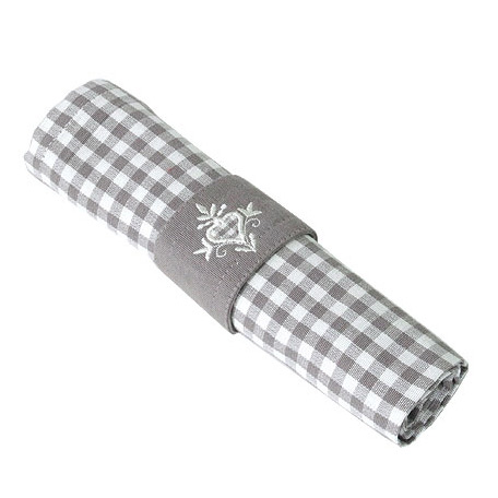 Gingham-Cobble-Napkin
