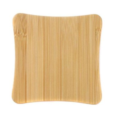 BambooCurveCoasters