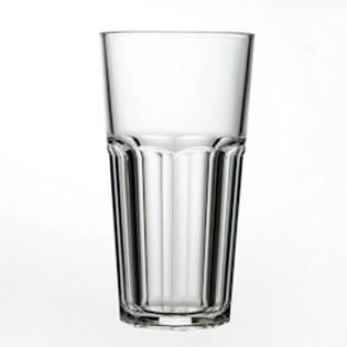 Large Polycarbonate Tumbler