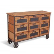 sideboard-on-wheels