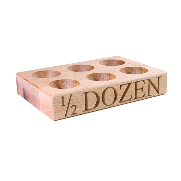 half-dozen