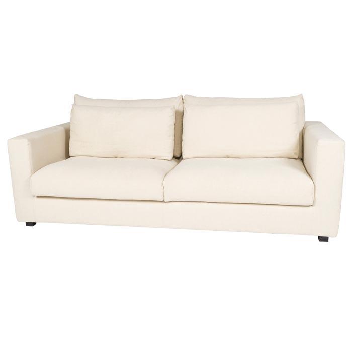 Home Sofas Armchairs Sand Scandi Sofa