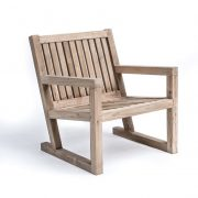 Alan Easy Chair