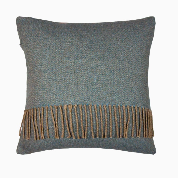 GreyBrown Cushion