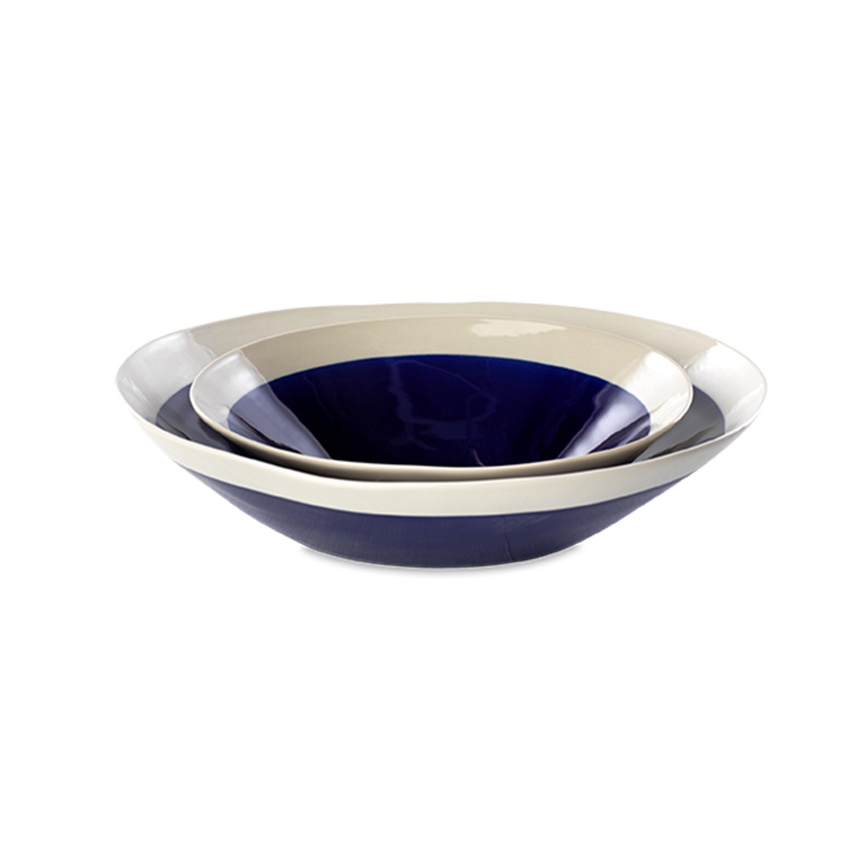 Chamois Serving Bowl Large_2