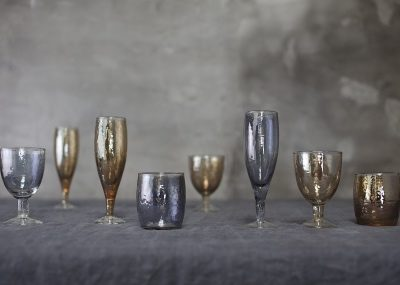At Home Collection - Glassware