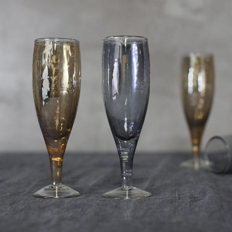 Isla Champagne Glss