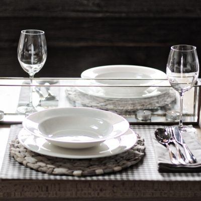 Chalet Collection - Crockery