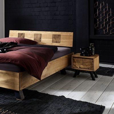 Bedside Tables & Stools
