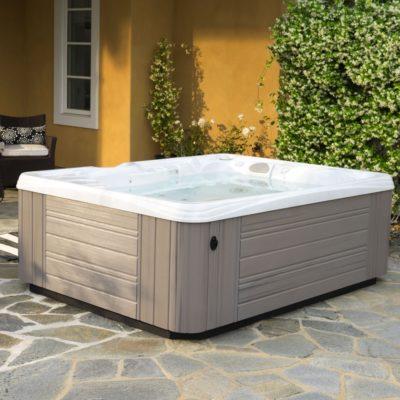 Hot Tub - Paradise Series