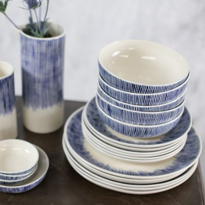 At Home Collection - Crockery