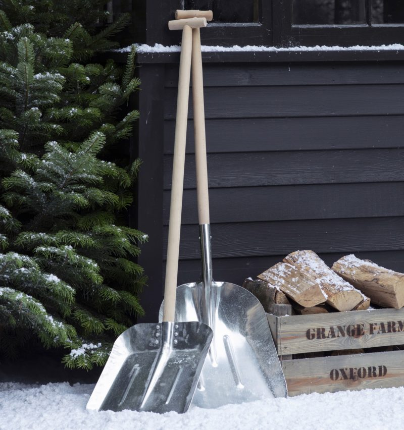 Snow Shovel_Fotor