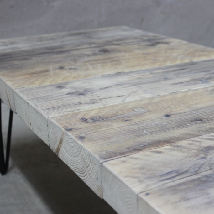 EastwestCoffeeTable