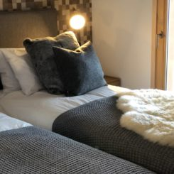 Bed&Cushions