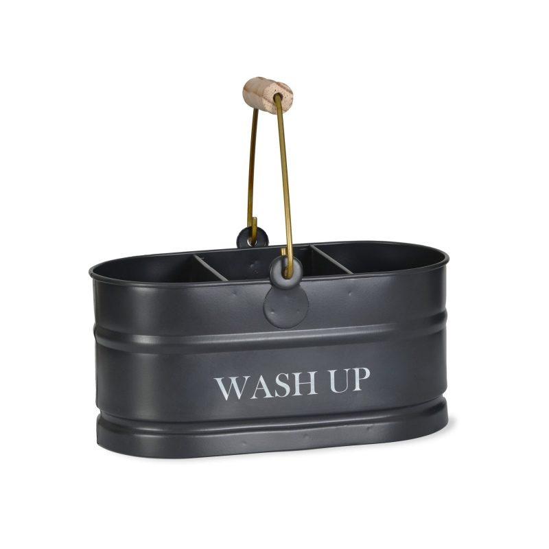 WashUpTidy