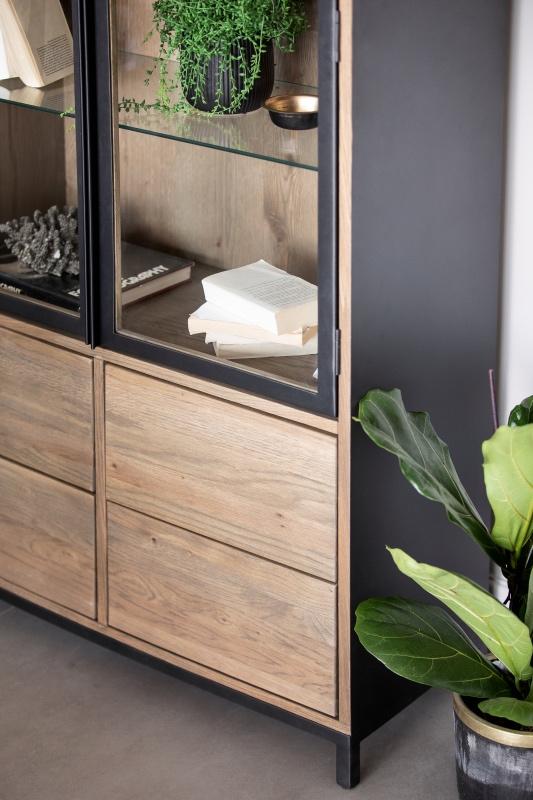 Manhattan Display Cabinet 3