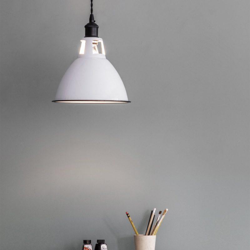 Albion Domed Pendant Light_Fotor